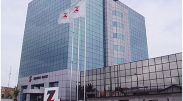 Zenith Bank plc's Financial Performance Analysis for 2012