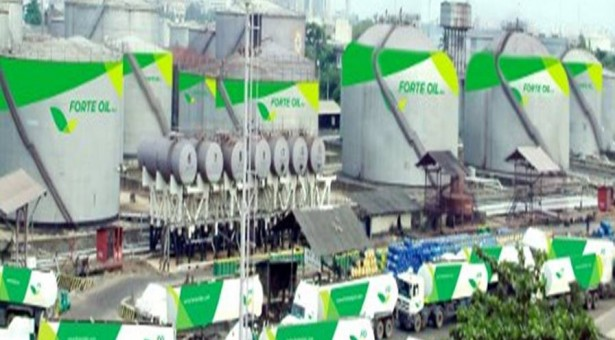 Forte oil Plc's PBT hits152% increase in H1 2014's results