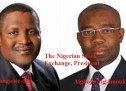 The NSE President, Aig-Imoukhuede Replaces Dangote