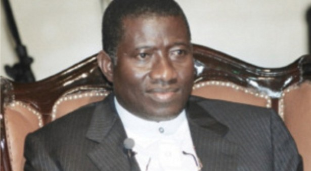 FG is Commits to All Inclusive Economic Growth says President Jonathan