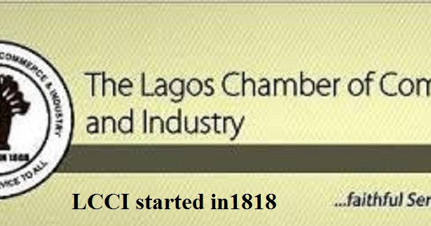The 2014 Fair: LCCI Promises high quality standard, Comfort Halls for Exhibitors