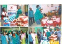COWA Visits Motherless, Abandoned Children Home with Gifts