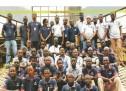Dangote Academy Flagship under way at Obajana, Kogi