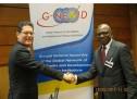Orya of Nigeria to head the G-NEXID