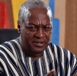 Ghana to hold elections December 7