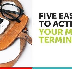 five easy steps to activate your mpos terminal