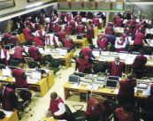 NSE: Financial stocks lift turnover by N13.6b
