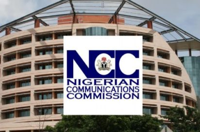 """""""The year 2017 is dedicated to the Nigerian Telecom Consumer"""" says NCC"""