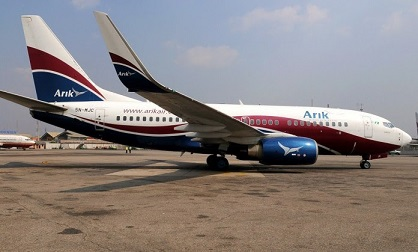 Arik Accuses AMCON of Cannibalising Aircraft