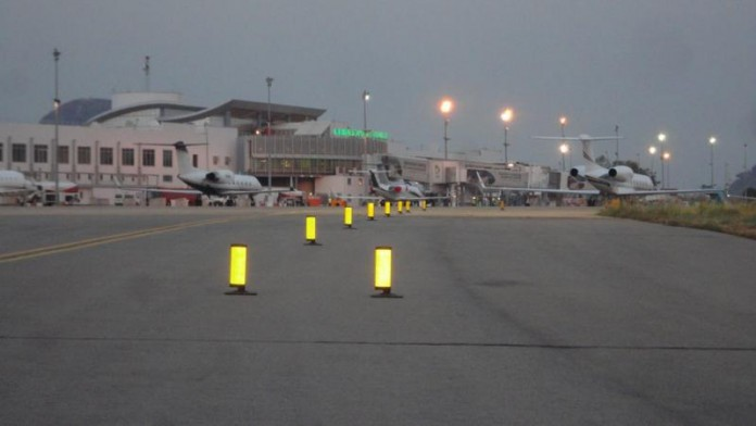 Abuja Airport Reopens For Traffic After Six-Week Closure