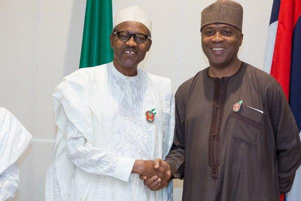 My relationship with Buhari cordial – Saraki