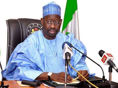 Dankwambo Assures Farmers of Adequate Fertiliser