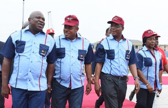 Governor Ambode Plans Phasing out Danfo buses Soon