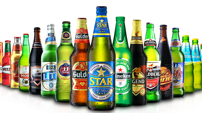 Nigerian Breweries Plans torestore itsprofit in 2017