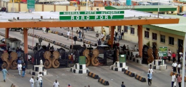 NPA bans touts, hawkers from ports, commences surveillance