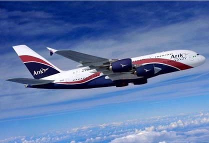 Arik Air's Debts to AMCON; Shareholders In Talks With Core Investor