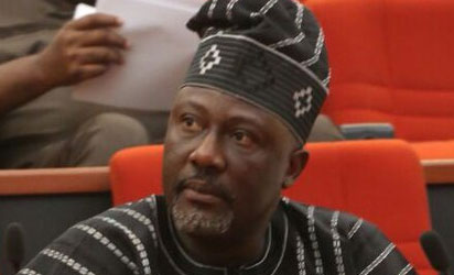 INEC writes to Melaye, begins recall process July 3