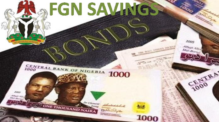 Nigeria offers savings bonds at 13.1%, 14.1 % for June