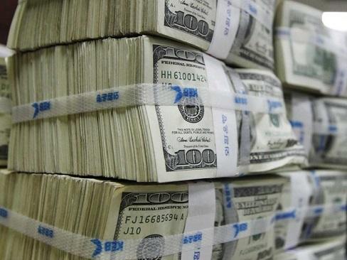 CBN BoostsForexMarket With $413.5m