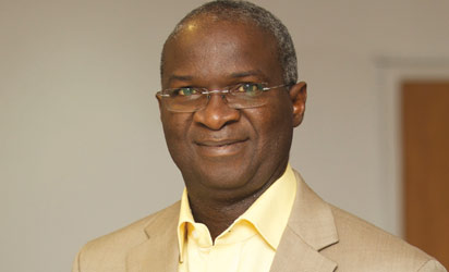 Federal government to supply 3 million prepaid meters to Nigerians – Fashola