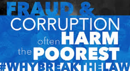 CIBN others to host the anti-corruption programme, Abuja