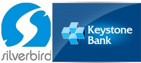 KEYSTONE BANK PARTNERS SILVERBIRD TO CELEBRATE CHILDREN'S DAY
