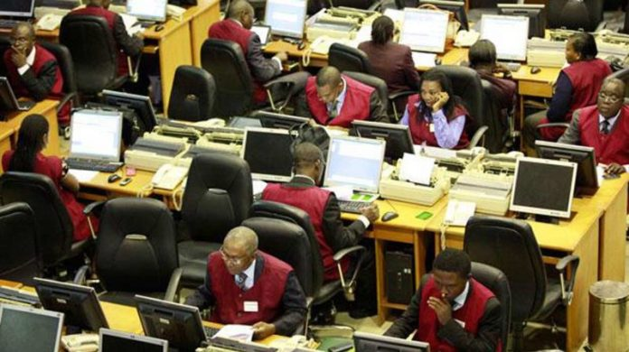 All share index at the NSE gains basis points