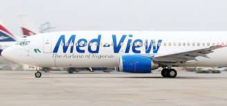 London-bound Medview passengers stranded in Lagos