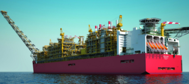 FLNG arrives in Australia – a new era for the LNG industry