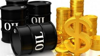 Crude Oil Price closes on $49 while US Drilling Declines