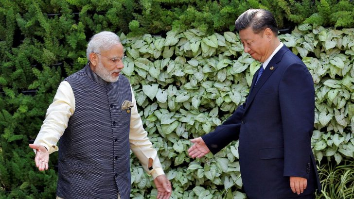 India's economy will stay ahead of China's for nearly another decade, says a Harvard study