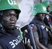 $3m allowance: Peacekeepers report ECOWAS to Senate