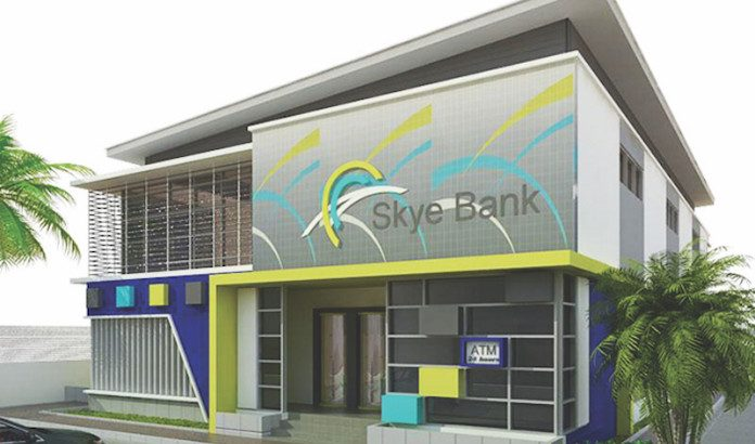 CBN's Credit Facilities to Skye Bank, Extends by One Year