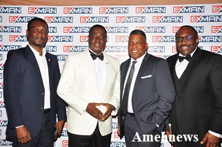 Exman encourages members to embrace innovation at industry awards