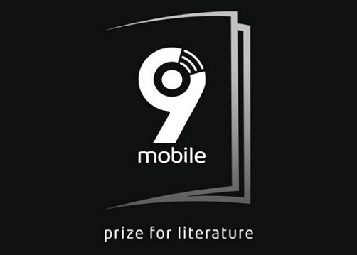 Etisalat Prize for Literature now 9mobile Prize for Literature