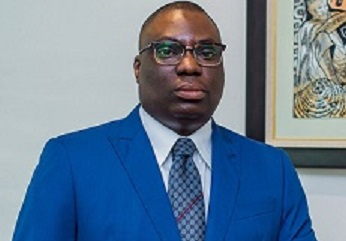 First Bank appoints Adewuyi as Group Executive in Nigeria, Executive Director in UK