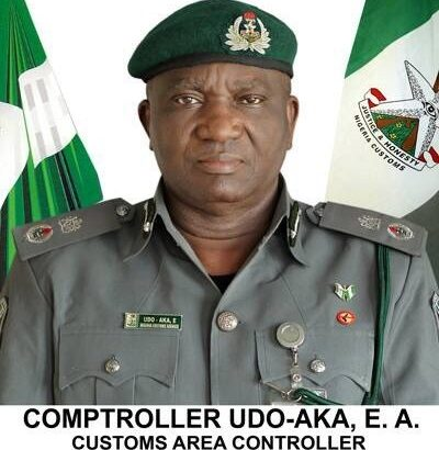 Oyo/ Osun Customs Command nets N8.9bn