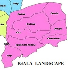 Uk'omu Igala Condemns Attacks on House of Assembly