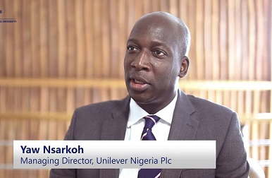 Unilever Nigeria Plans to raise N58.85bn capital through Rights Issue