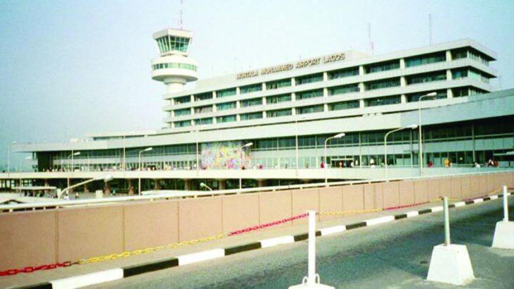 FAAN Refutesallegation of explosion at Lagos airport
