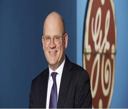 New GE Boss Pledges Accountability on Day 1