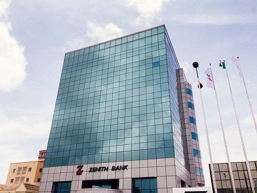 Zenith bank Splashes N7.85bn Interim Cash Dividend on Shareholders