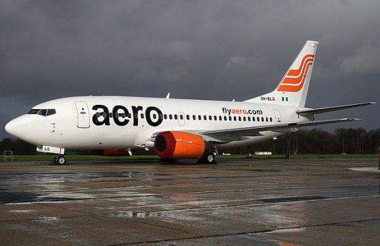 Pilots, engineers plan strike over sacked Aero workers