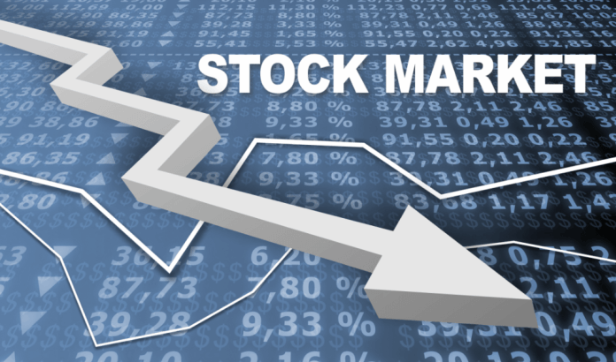 Nigerian Stock Exchange market capitalization dips by N294bn