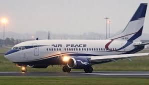 Air Peace plans inaugural flight to Akure