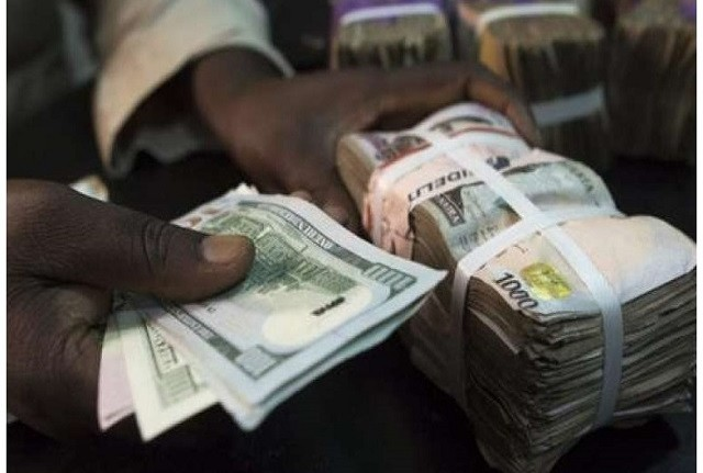 Naira drops to 382 as dollar scarcity bites harder