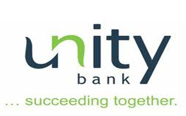 UNITY BANK SPLASH GIFTS TO VERVE CARD HOLDERS