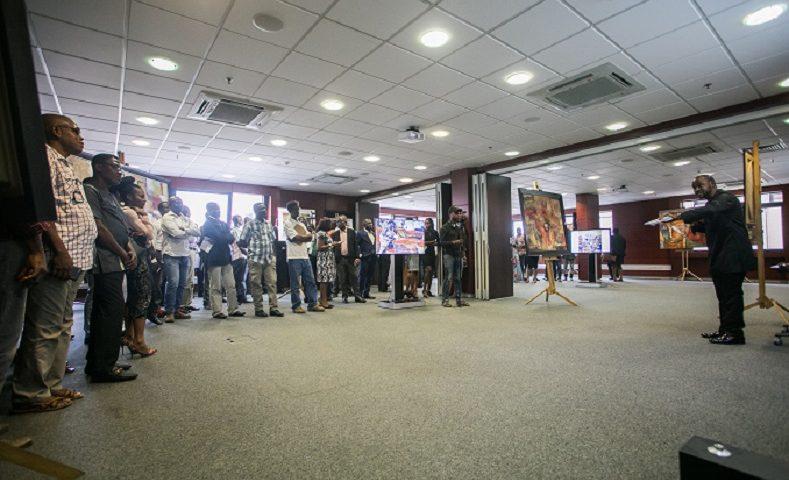 GTBank launches virtual art gallery
