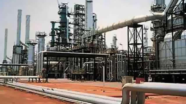 Warri refinery unaffected by nearby explosion – NUPENG