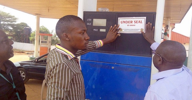DPR seals off 19 filling stations in Sokoto, Kebbi states for malpractices